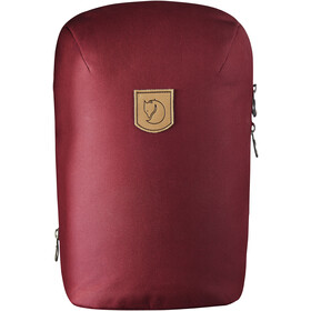Fjällräven Kiruna Backpack small, redwood